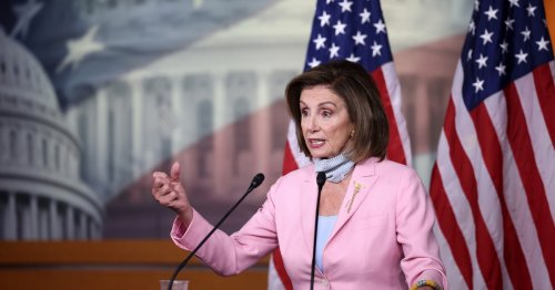 'We Aren't Bluffing': Progressives Hold the Line as Pelosi Moves Ahead With Bipartisan Bill