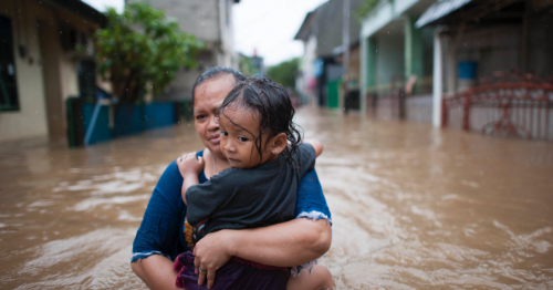 Lancet Report Warns Planetary Crisis Will Spur More Infectious Diseases, Climate Refugees