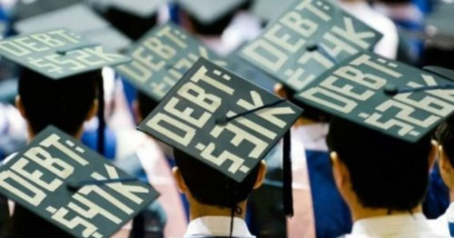 'Just Cancel the Debt,' Advocates Say as Biden Admin Develops Strategy for Restarting Student Loan Payments