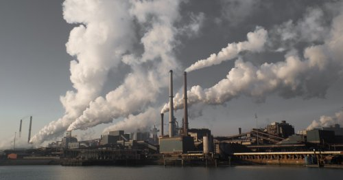 We're Still in a Health Crisis. It's Called Fossil Fuels
