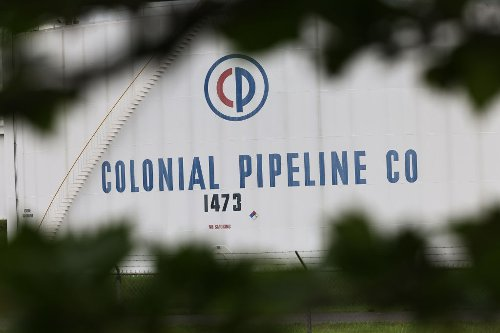 Cyberattack-Induced Shutdown of Major US Pipeline Renews Calls for Clean Energy