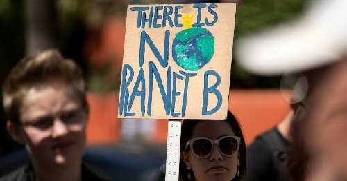 """Our Planet, Our Future""—Another Desperate Plea for Humanity to Wake Up"