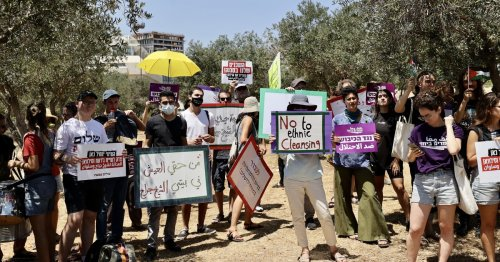 'We Are the Owners': Palestinians Refuse to Concede Land Rights to Israelis in Sheikh Jarrah