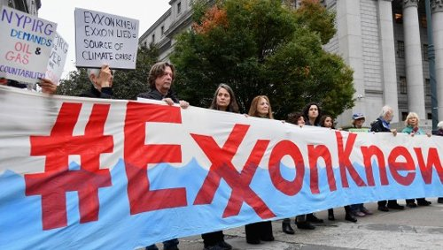 Climate Campaigners Welcome SCOTUS Refusal to Hear Big Oil's Appeal of California Lawsuits