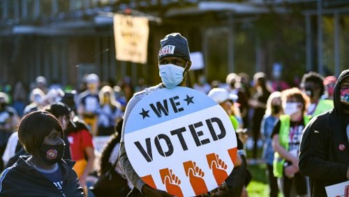 300+ Progressive Groups Urge Corporations to Ditch ALEC for Pushing Voter Suppression Bills