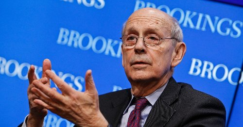 'Our Democracy Hangs in the Balance': Calls Grow for Justice Breyer to Retire