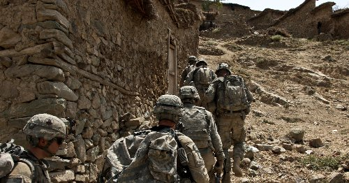What's Needed for a More Lasting Peace in Afghanistan