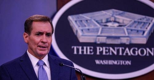 'The Status Quo Is Failing': 36 Progressive Groups Demand Pentagon Cuts