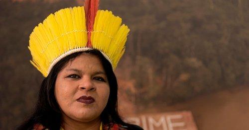 Indigenous Rights Defenders Condemn Government Probe Into Critics of Bolsonaro's Covid Response