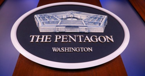 The Feminist Case for Cutting the Pentagon Budget