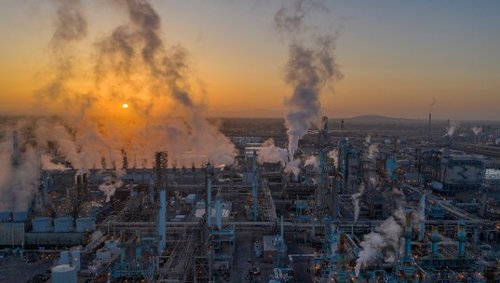 Social Cost of Emissions: 'One of the Most Important Numbers That No One Has Ever Heard Of'