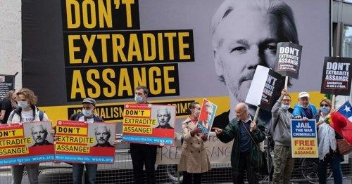 After CIA Plot Revealed, Press Freedom Coalition Says DOJ Must Drop Assange Case