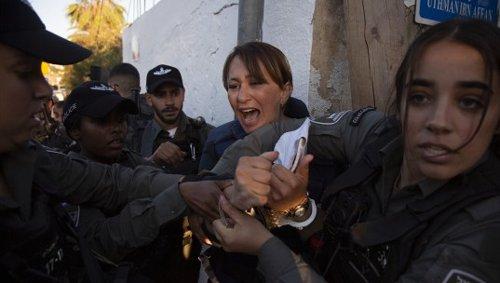 Israel—the 'Only Middle East Democracy'—Criminalizes Journalism, Arrests Al Jazeera Reporter for Covering East Jerusalem