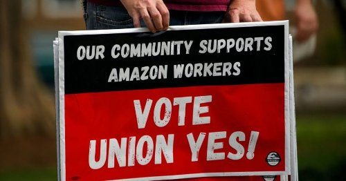 How Amazon Gerrymandered the Union Vote—And Won