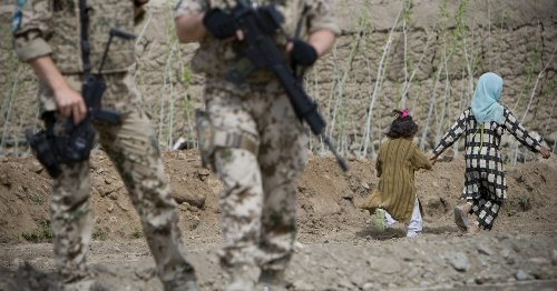 As Biden Plans Withdrawal, Analysis Shows Afghan War Cost At Least 241,000 Lives and $2.26 Trillion