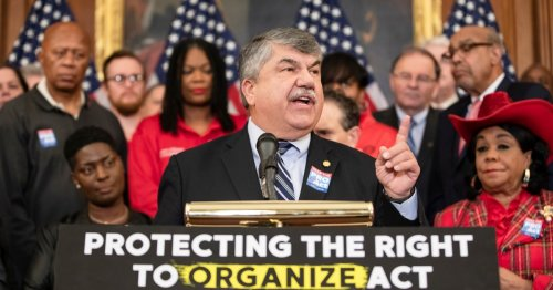 Pass the PRO Act to Demand More for ALL Workers
