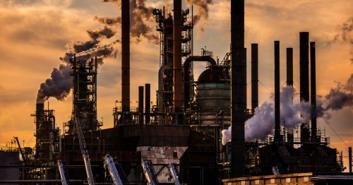 'Polluters Should Pay': Draft Bill Could Raise Half a Trillion From Big Oil's Climate Wreckers