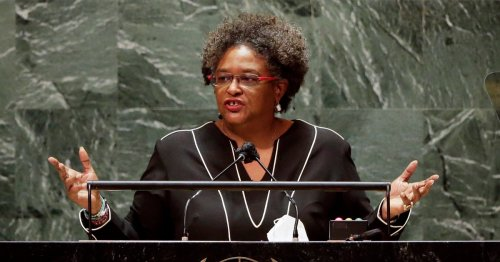 'How Many More Deaths Must It Take?' Barbados Leader Rips Rich Nations in Fierce UN Speech