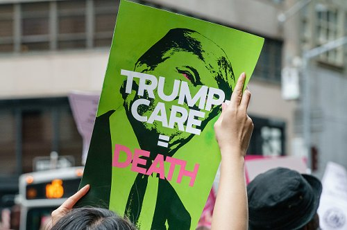 Successful GOP Repeal of ACA Would Strip Health Coverage From Millions and Give Top 0.1% a Massive Tax Cut—During a Pandemic
