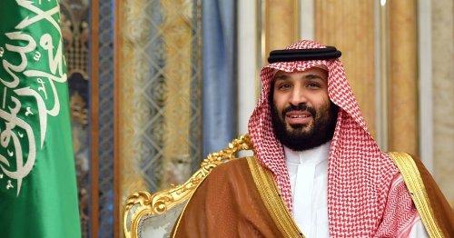 The Saudi Lobby Moves from K Street to Main Street