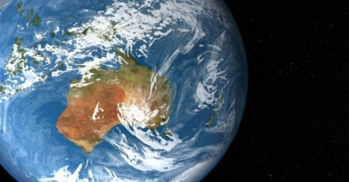 The Past Reveals the Climate Breakdown We Are Headed Towards
