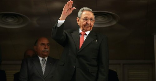 End of an Era as Raúl Castro Steps Down as Cuba's Leader