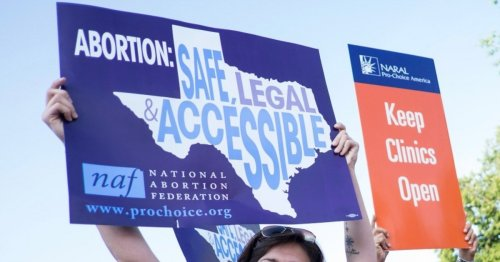 As Other States Try to Copy Texas, SCOTUS Asked to Find Abortion Ban Unconstitutional