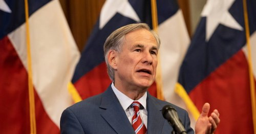 Corporate Dems of US Senate Blamed as GOP Texas Governor Approves 'Rigged' Voting Maps