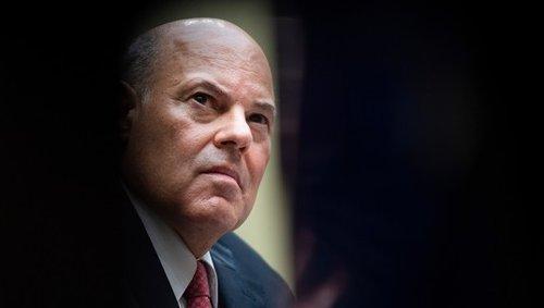 Criminal Probe Into DeJoy Demanded Over 'Suspicious' GOP Donations