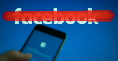 'The Facebook Papers' Spur More Calls to 'Break Them Up!'