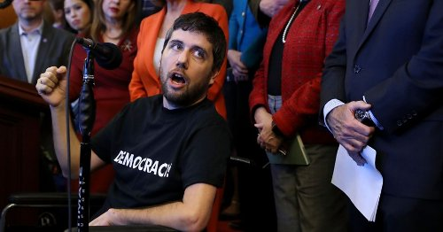 Ady Barkan Takes Medicare for All Fight to California to Prove 'Single Payer Healthcare Works in America'