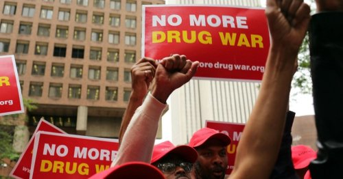 Senate Urged to 'Finish the Job' After House Votes to End Cocaine Sentencing Disparity