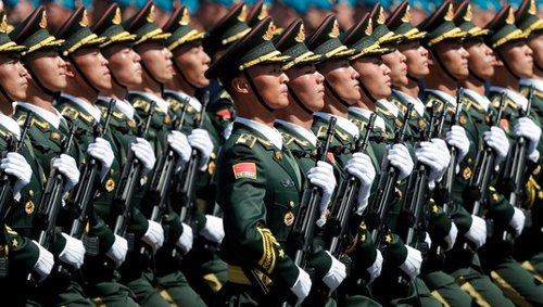 Our Biggest Enemy Isn't China. It's Right Here at Home