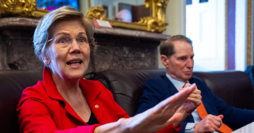 'Tax Them All': Warren, Wyden Lead Push for Corporate Tax in Build Back Better Act