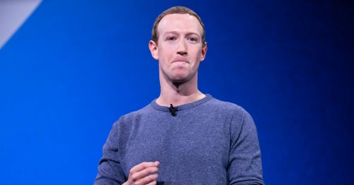 New Whistleblower Sparks Calls to 'Crack Down on Facebook and All Big Tech Companies'
