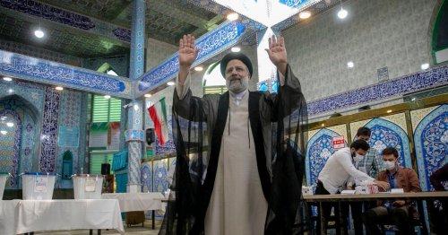 How Biden's Nuclear Train-Wreck Helped Raisi Win Iranian Election