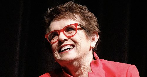 Billie Jean King Has Emerged as a Venerated Foremother of American Sports