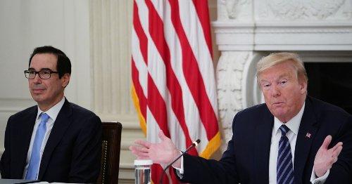 Senate Votes to Repeal Trump-Era Rule That Helps Predatory Lenders Trap Vulnerable People in Debt