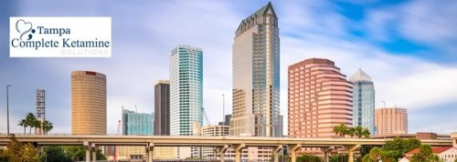Tampa Ketamine Infusion Therapy at Complete Ketamine