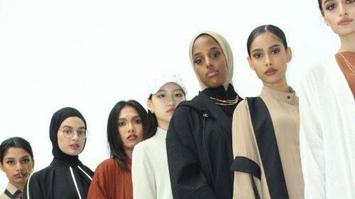 Saeedah Haque Launches Spring/Summer 2021 Collection
