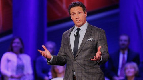 Chris Cuomo Believes Police Reform Won't Happen Until 'White People's Kids Start Getting Killed'