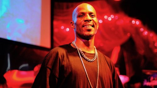 Fan Recalls Life-Changing Encounter With DMX, Says He's the Reason She Forgave Her Father Who Died of Addiction