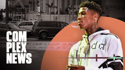 YoungBoy NBA's $540K Bond Could Set Him Free. Here's a Timeline of His Legal Troubles.