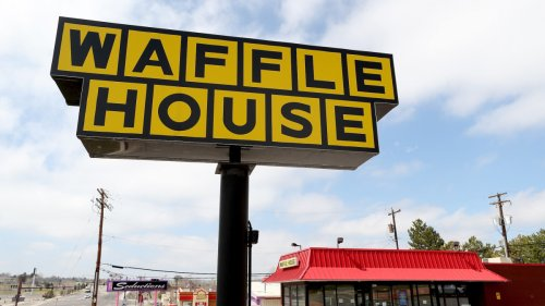 Mississippi Man Spends 15 Hours in Waffle House After Losing Final Fantasy League Bet