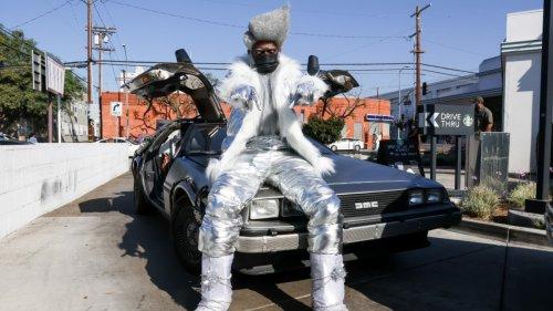 "Lil Nas X Responds to Joyner Lucas' Complaints About Kids Watching ""Montero"" Video"