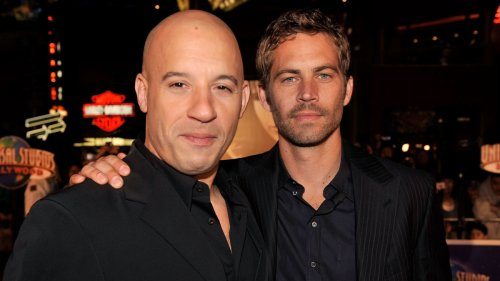 Vin Diesel Discusses Whether Paul Walker's Daughter Will Ever Join 'Fast & Furious' Franchise