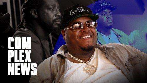 Crunk Ain't Dead: Duke Deuce Talks Memphis Rap, The Birthplace of Crunk & Going Viral | Complex News