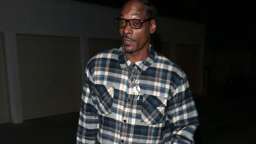 Snoop Dogg Says Mother 'Still Fighting' Amid Hospitalization, Thanks Fans for Support