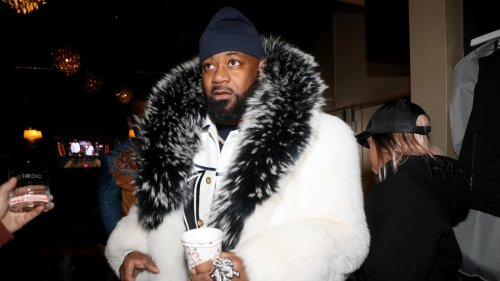 Ghostface Killah Says Kanye West and Mike Dean Are Executive Producing 'Supreme Clientele 2'