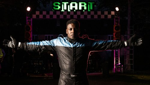 Rapper Mist To Host New Car Show 'Gassed Up' On BBC Three